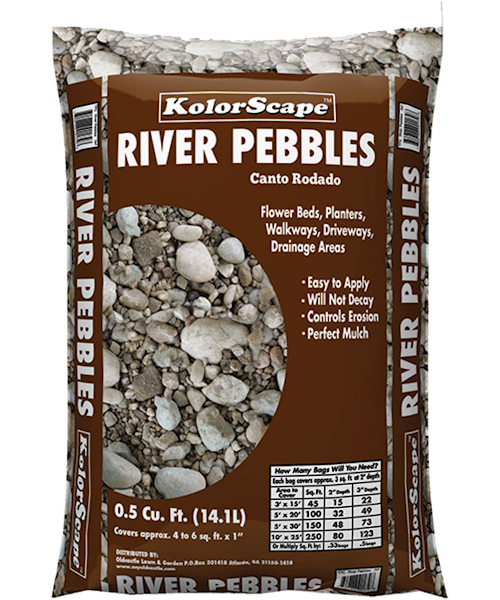 Kolorscape River Rock – Bagged