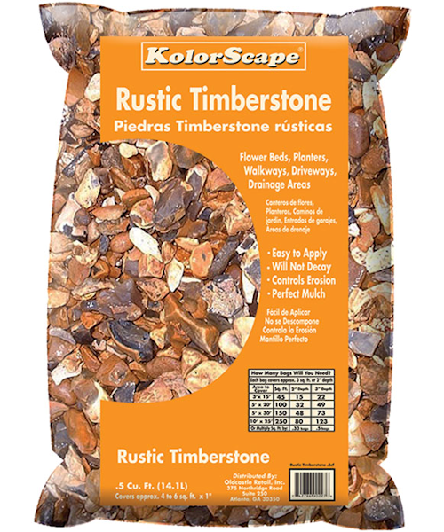 Kolorscape Timberstone – Bagged