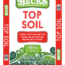 Screened Topsoil – Bagged