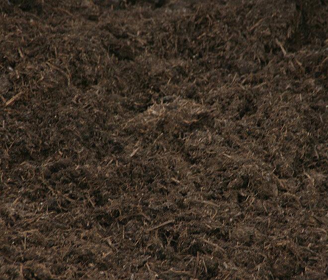 PA Gold Premium Hardwood Mulch – Bulk