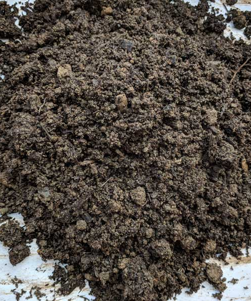 Topsoil / Compost Mix – Bulk
