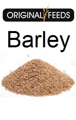 Original Feeds Barley (Non-GMO)