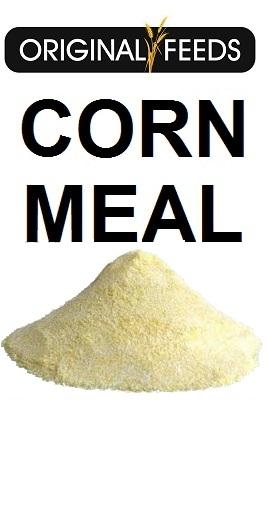 Original Feeds Corn Meal (Non-GMO)