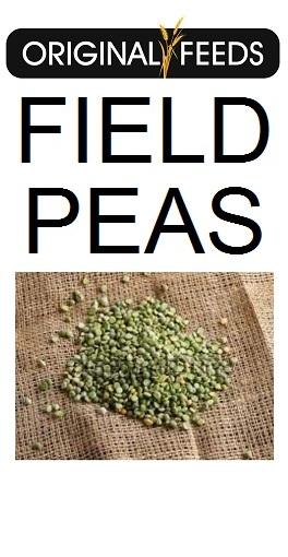 Original Feeds Field Peas (Non-GMO)
