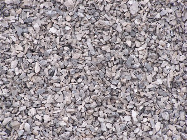 #1 Clean Crushed Stone